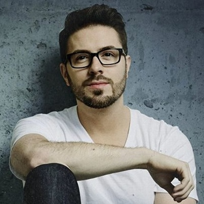 Danny Gokey Close up (400x400)