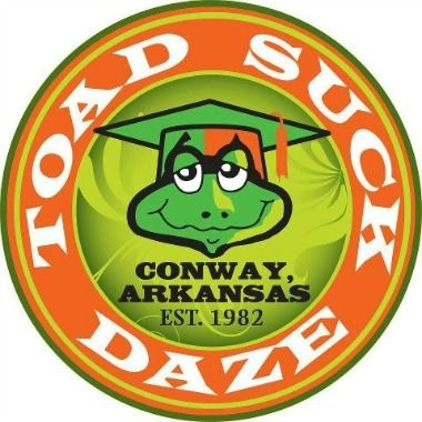 Toad Suck Daze