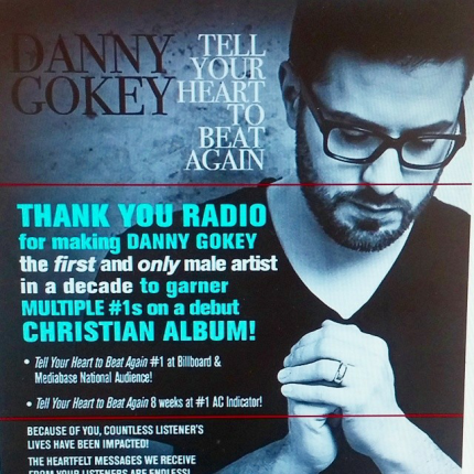 Thank you to Radio