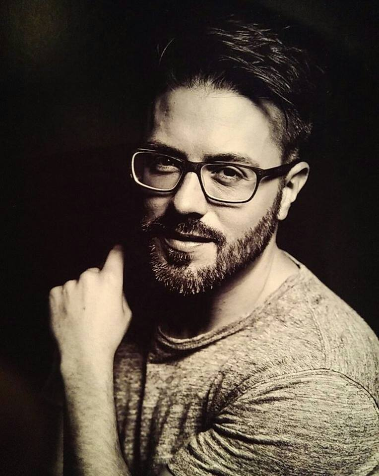 2016 Head Shot Danny Gokey