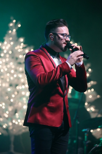 Welcome to Danny Gokey News & Discussion- 12/19/16 – 01/01/17 ...