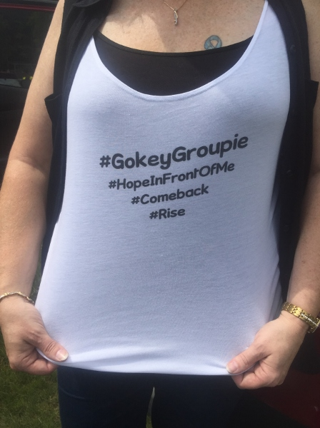 Gokey Groupie Shirt
