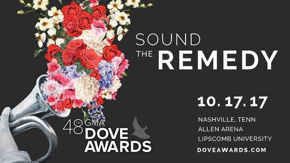 2017 GMA Dove Awards promo