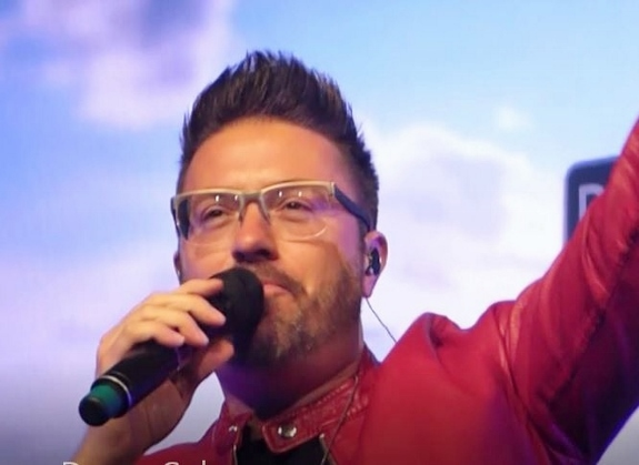 Danny Gokey in Charleston SC
