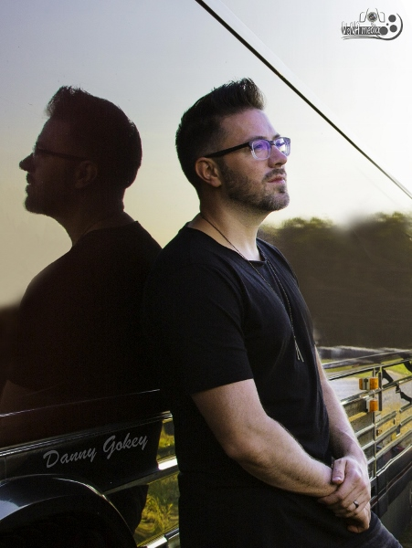 Danny Gokey by Vena Media